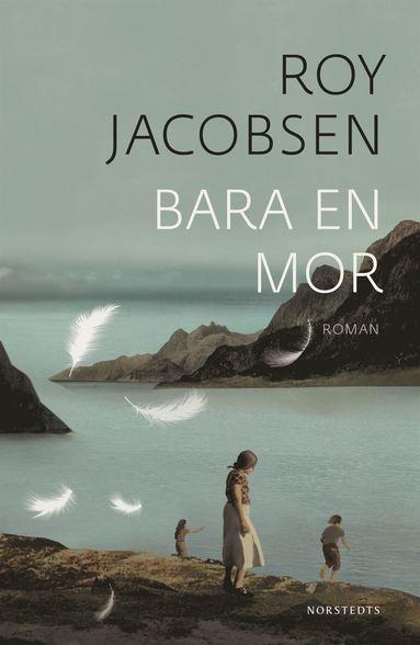 bokomslag Bara en mor