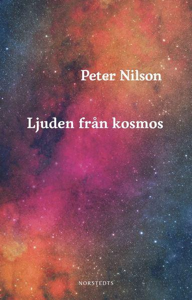 bokomslag Ljuden från kosmos
