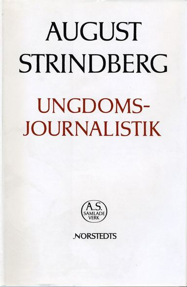 bokomslag Ungdomsjournalistik : Nationalupplaga. 4, Ungdomsjournalistik