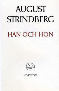 bokomslag Han och hon : en själs utvecklingshistoria (1875-76) : nationalupplaga. 22, Han och hon : en själs utvecklingshistoria (1875-76)
