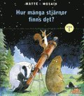 bokomslag Matte Mosaik 1 Hur många stjärnor finns det? Storbok