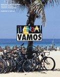 bokomslag Venga vamos Allt-I- ett-bok inkl övnings-cd
