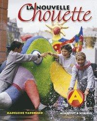 bokomslag La Nouvelle Chouette A