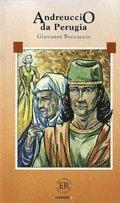 bokomslag Easy Readers Andreuccio da Perugia nivå A - Novella dal Decamerone Easy Readers