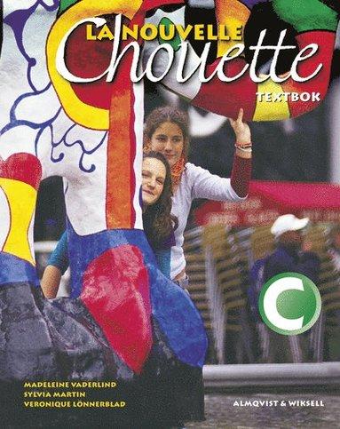 bokomslag La Nouvelle Chouette C Textbok