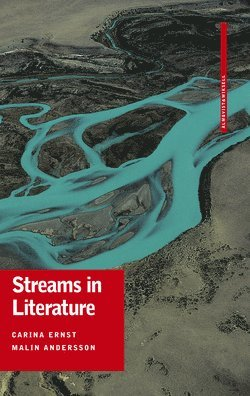 bokomslag Streams in Literature