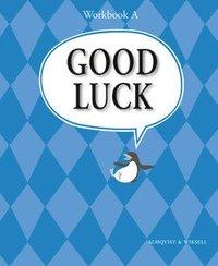 bokomslag Good Luck A nya Workbook