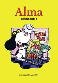 bokomslag Alma A Grundbok