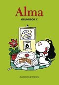 bokomslag Alma C Grundbok 3 uppl.
