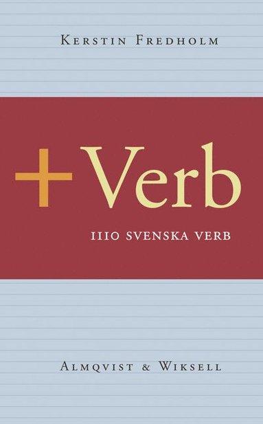 bokomslag +Verb