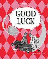 bokomslag Good Luck B nya Workbook