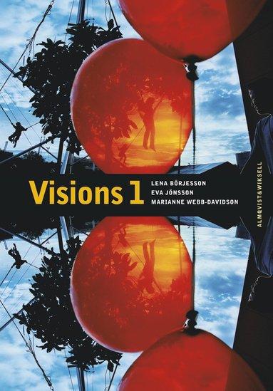 bokomslag Visions 1