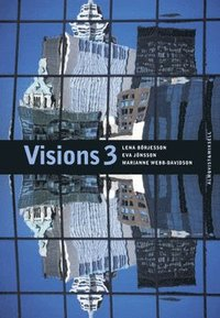 bokomslag Visions 3