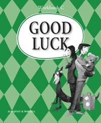 bokomslag Good Luck C nya Workbook