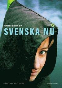 bokomslag Svenska nu 2 Studiebok