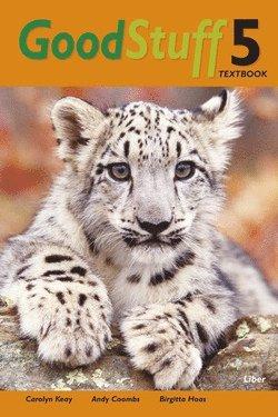 bokomslag Good Stuff 5 Textbook