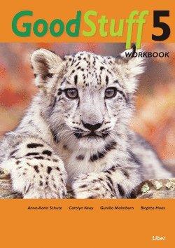 bokomslag Good Stuff 5 Workbook