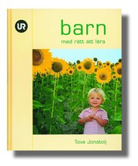 bokomslag Barn - med rätt att lära : perspektiv på förskolans läroplan