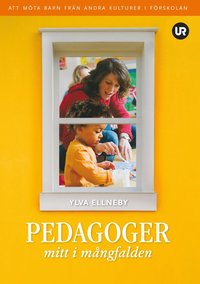 bokomslag Pedagoger mitt i mångfalden