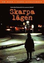 bokomslag Skarpa lägen : om barn i svåra situationer