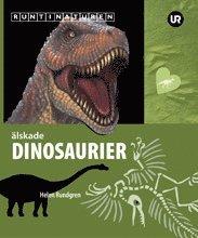bokomslag Älskade dinosaurier