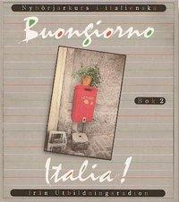 bokomslag Buongiorno Italia! Bok 2