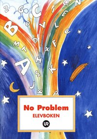 bokomslag No Problem, elevboken