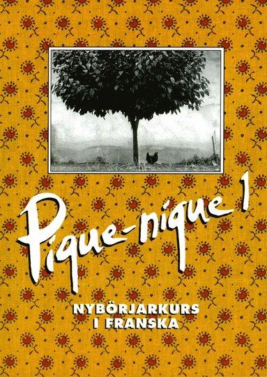 bokomslag Pique-nique 1
