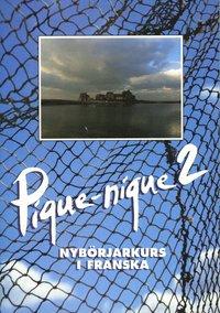 bokomslag Pique-nique 2