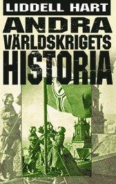 bokomslag Andra världskrigets historia : 1939-1942