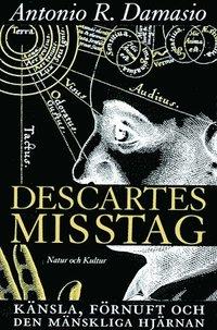bokomslag Descartes misstag