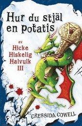 bokomslag Hur du stjäl en potatis