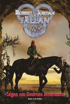 bokomslag Fällan - Sagan om Drakens återkomst, del 22