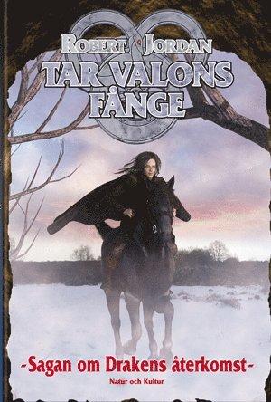 bokomslag Tar Valons fånge