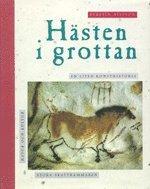 bokomslag Hästen i grottan