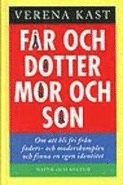 bokomslag Far och dotter-mor och son