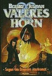 bokomslag Valeres horn