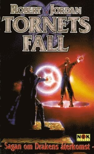 bokomslag Tornets fall