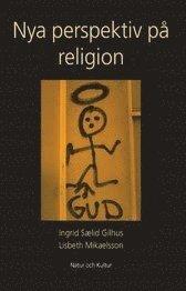 bokomslag Nya perspektiv på religion