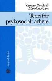 bokomslag Teori för psykosocialt arbete