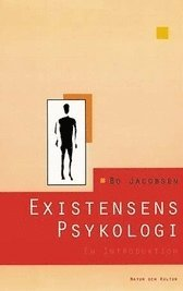 bokomslag Existensens psykologi : En introduktion