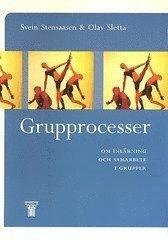 bokomslag Grupprocesser : Om inlärning och samarbete i grupper