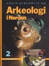 bokomslag Arkeologi i Norden 2