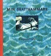 bokomslag Min skattkammare 4 I myternas värld : I myternas värld