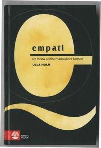 bokomslag Empati : Att förstå andra människors känslor: Ny revidera