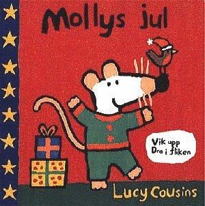 bokomslag Mollys jul