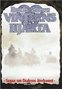 bokomslag Vinterns hjärta
