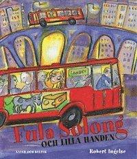 bokomslag Fula Solong och Lilla handen