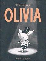 bokomslag Cirkus Olivia