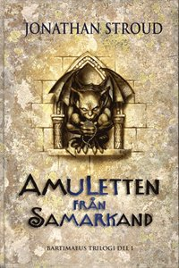 Amuletten från Samarkand